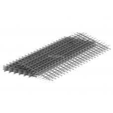 Сетка кладочная 0.15х48 яч 50х60